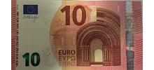 European Union Greece Cat # 21y 10 euro